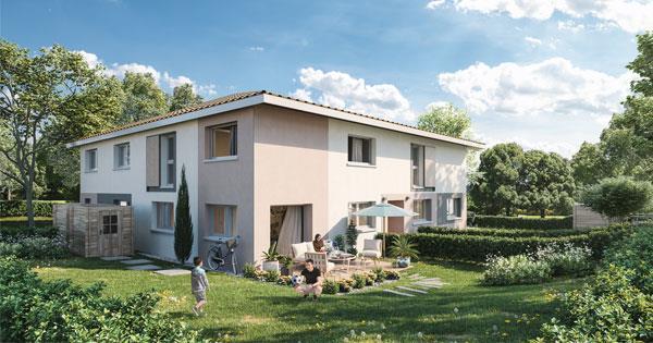Programme immobilier neuf à Faverges