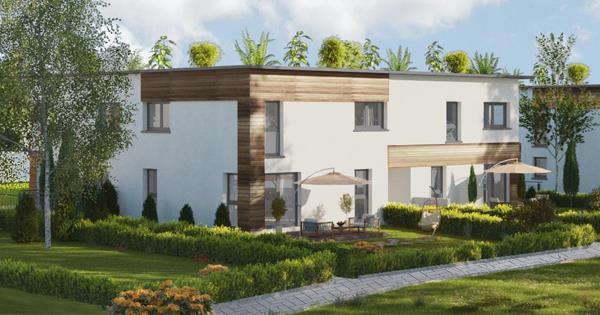 Programme immobilier neuf à Gaillard