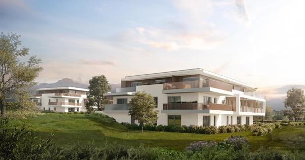Programme immobilier neuf à Argonay