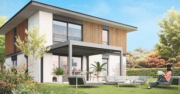 Programme immobilier neuf à Anthy-sur-Léman