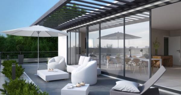 Programme immobilier neuf à Aix-les-Bains