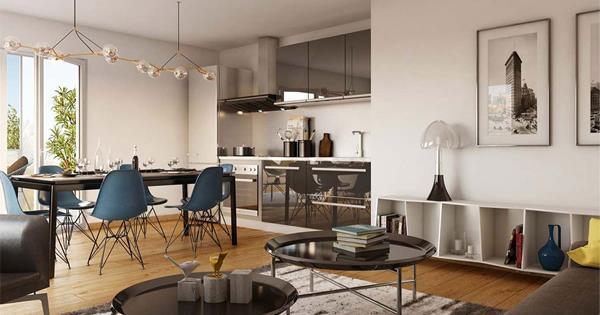 Programme immobilier neuf à Annecy-le-Vieux en avant-première