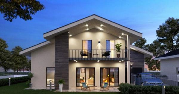 Programme immobilier neuf à Veigy-Foncenex