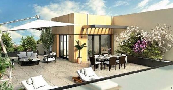 Programme immobilier neuf à Ferney-Voltaire